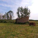 Un petit patrimoine bâti, conservé © S.Dujardin - LPO Yonne